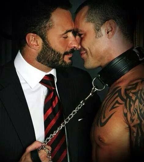 Kinky Master and Slave
